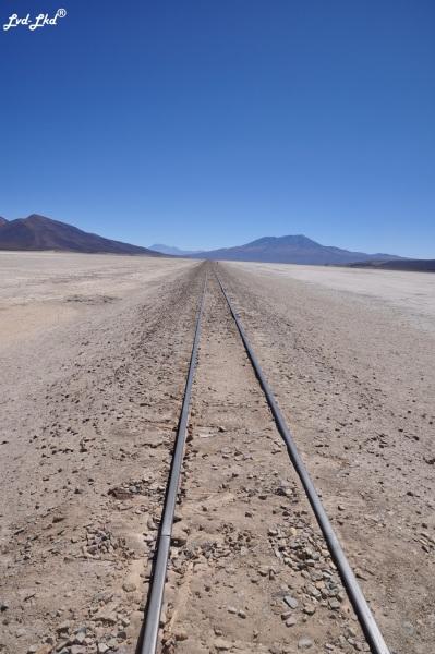 5 rail