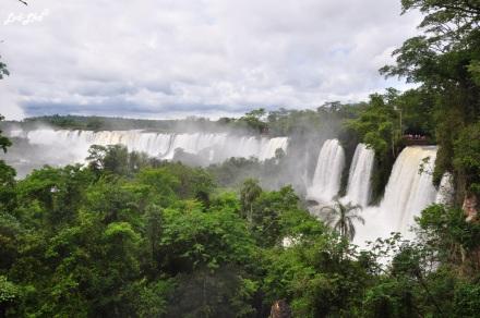 3 chutes Iguazu Supérieur (1)