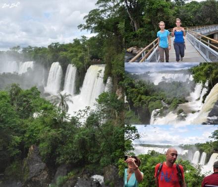 3 chutes Iguazu Supérieur (2)