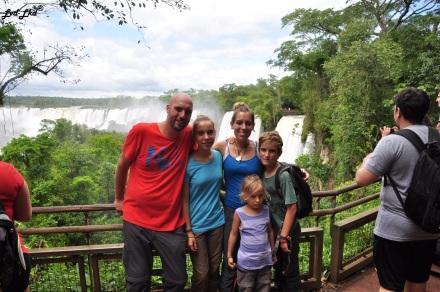 3 chutes Iguazu Supérieur (3)