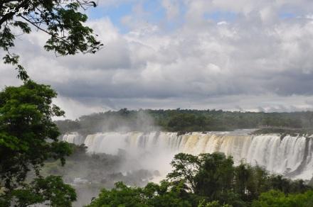 3 chutes Iguazu Supérieur (4)