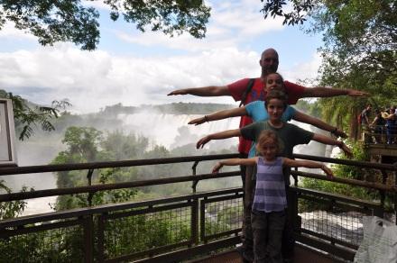3 chutes Iguazu Supérieur (6)