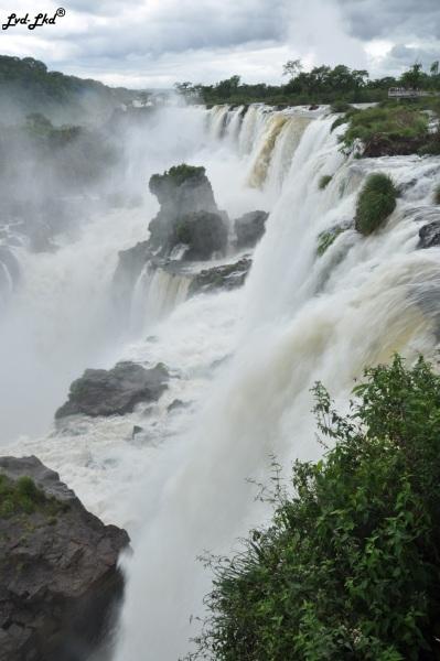 3 chutes Iguazu Supérieur (9)