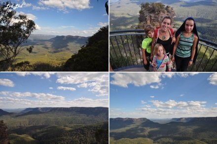 5 Blue mountains et three sisters (4)