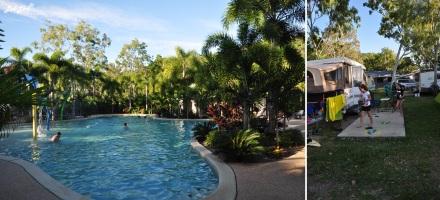 10 piscine et Maddie (2)