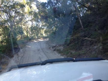 2 Boomanjin lake et route (5)