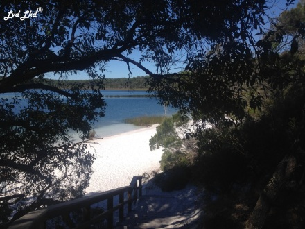 3 Birabeen lake et route (4)