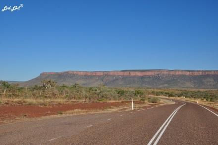 1 Gibb river road