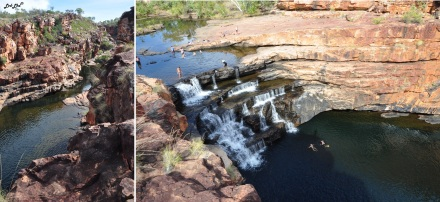 11 bell gorge upper bassin (4)