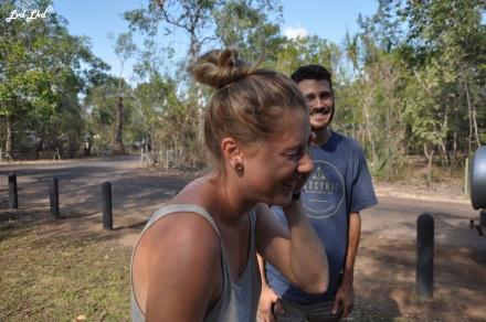 2 Alexis et Cherlotte une saison au zoo (2)