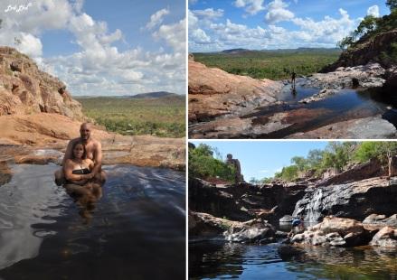 3 Gunlom Upper Pool Kakadu (3)