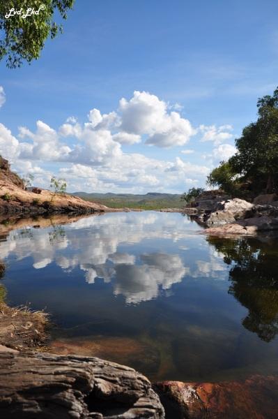 3 Gunlom Upper Pool Kakadu (5)