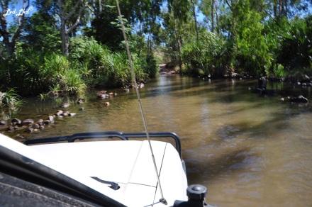 3 Passage rivière el questro (3)