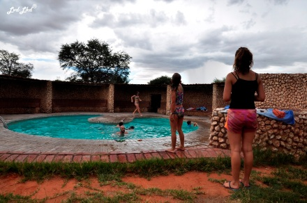 14 piscine