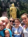 10 Batu Caves Kuala Lumpur (1)